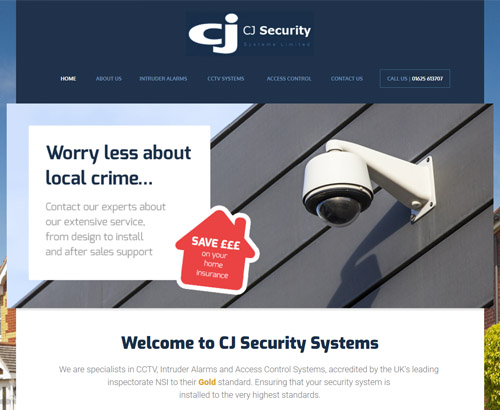 Security Marketing