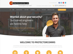 Security Marketing Company